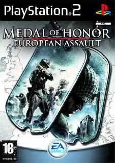 Screenshot Thumbnail / Media File 1 for Medal of Honor - European Assault (Spain)