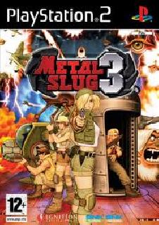 Screenshot Thumbnail / Media File 1 for Metal Slug 3 (Europe) (En,Fr,De,Es,It)