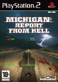 Screenshot Thumbnail / Media File 1 for Michigan - Report from Hell (Europe) (En,Fr,Es,It)