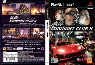 Screenshot Thumbnail / Media File 1 for Midnight Club II (Europe)