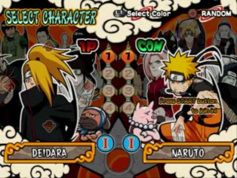 download naruto ninja storm 4 ppsspp iso