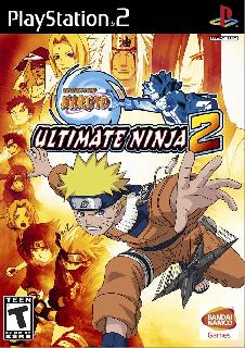 Screenshot Thumbnail / Media File 1 for Naruto - Ultimate Ninja 2 (Europe) (En,Fr,De,Es,It)