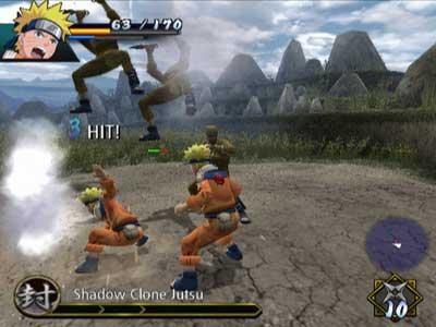 Screensthumbnail Media File 3 For Naruto Uzumaki Chronicles Europe En