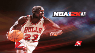Screenshot Thumbnail / Media File 1 for NBA 2K11 (Europe) (En,Fr,De,Es,It)