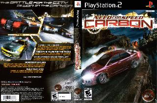 Screenshot Thumbnail / Media File 1 for Need for Speed - Carbon (Europe) (En,Nl,Sv,Da,Fi,Pl,Hu,Cs)