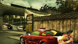 Screenshot Thumbnail / Media File 1 for Need for Speed - Most Wanted - Black Edition (Europe) (En,Fr,De)