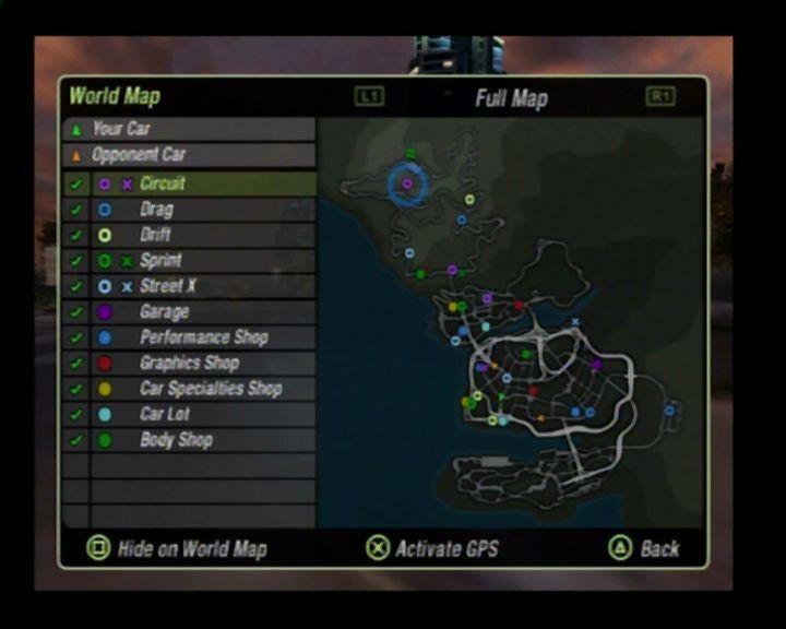 Screenshot Thumbnail Media File 1 For Need Speed