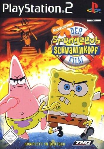 Spongbob Spiele