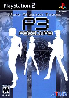 Screenshot Thumbnail / Media File 1 for P3 - Persona 3 (Europe)