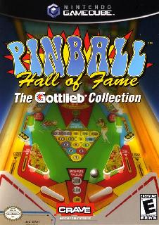 Screenshot Thumbnail / Media File 1 for Pinball Hall of Fame - The Gottlieb Collection (Europe) (En,Fr,De,Es,It,Pt)