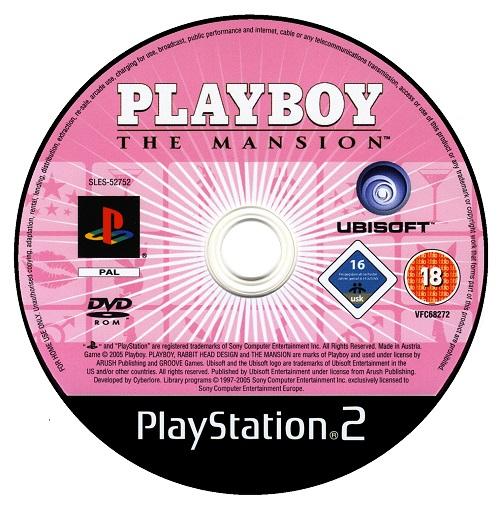 playboy mansion game crack