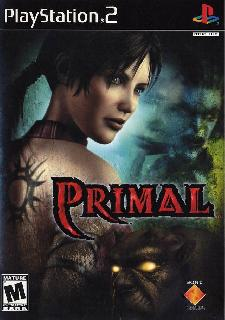 Screenshot Thumbnail / Media File 1 for Primal (Europe) (En,Fr,De,Es,It)