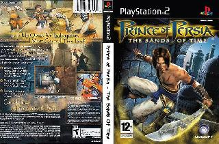 Screenshot Thumbnail / Media File 1 for Prince of Persia - The Sands of Time (Europe) (En,Fr,De,Es,It)