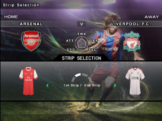 Screenshot Thumbnail   Media File 6 for Pro Evolution Soccer 2011 (Europe)  (Es 9f1e68a3bc15b