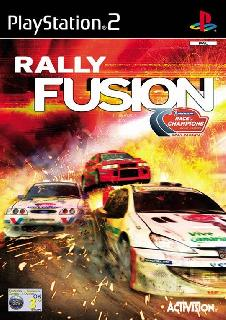 Screenshot Thumbnail / Media File 1 for Rally Fusion - Race of Champions (Europe) (En,Fr,De)
