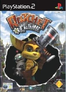 Screenshot Thumbnail / Media File 1 for Ratchet & Clank (Europe) (En,Fr,De,Es,It) (v1.00)