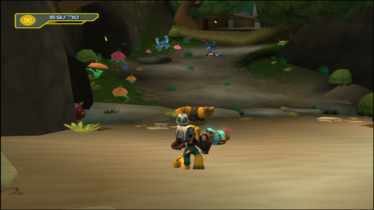 ratchet and clank iso ps2