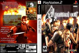 Resident Evil 4 Europe En Fr De Es It Iso Ps2 Isos Emuparadise