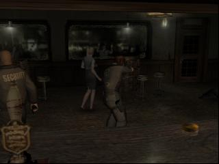 Screenshot Thumbnail / Media File 1 for Resident Evil - Outbreak (Europe) (En,Fr,De,Es,It)