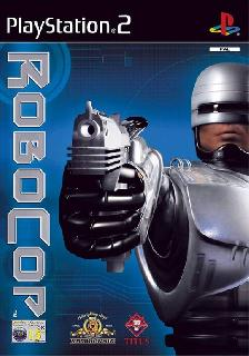 Screenshot Thumbnail / Media File 1 for RoboCop (Europe) (En,Fr,De,Es,It)