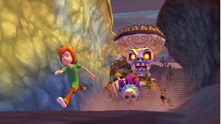 Screenshot Thumbnail / Media File 1 for Scooby-Doo! and the Spooky Swamp (Europe) (En,Fr,De,Es,It)