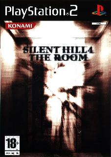 Screenshot Thumbnail / Media File 1 for Silent Hill 4 - The Room (Europe) (En,Fr,De,Es,It)