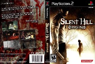 Screenshot Thumbnail / Media File 1 for Silent Hill Origins (Europe) (En,Fr,De,Es,It)