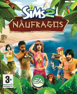 Screenshot Thumbnail / Media File 1 for Sims 2, The - Castaway (Europe) (En,Fr,De,Es,It,Nl,Pt,Sv,No,Da,Fi,El,Pl)