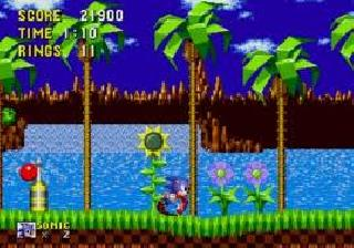 Screenshot Thumbnail / Media File 1 for Sonic Mega Collection Plus (Europe, Australia) (En,Fr,De,Es,It)