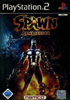 Screenshot Thumbnail / Media File 1 for Spawn - Armageddon (Europe) (En,Fr,De,Es,It)