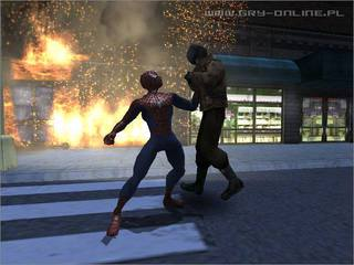 spider man 2 ps2 iso emuparadise