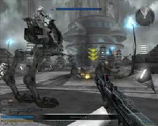Screenshot Thumbnail / Media File 1 for Star Wars - Battlefront II (Europe) (En,Es,It)