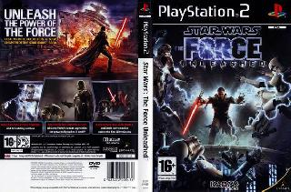 Screenshot Thumbnail / Media File 1 for Star Wars - The Force Unleashed (Europe) (Fr,De,Es,It)