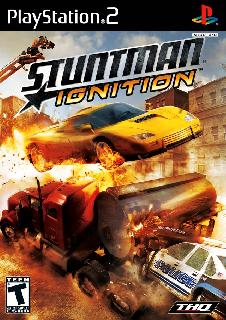 Screenshot Thumbnail / Media File 1 for Stuntman - Ignition (Europe) (En,Fr,De,Es,It)