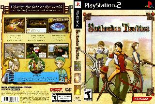 Screenshot Thumbnail / Media File 1 for Suikoden Tactics (Europe) (En,Fr,De,Es,It)