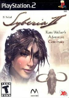 Screenshot Thumbnail / Media File 1 for Syberia II (Europe) (En,Fr,De,Es,It)
