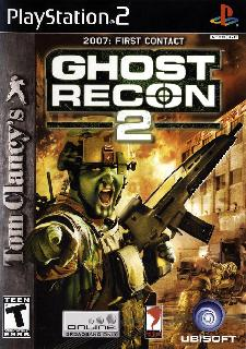 Screenshot Thumbnail / Media File 1 for Tom Clancy's Ghost Recon 2 (Europe) (En,Fr,De,Es,It)