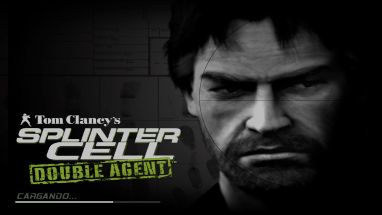Splinter Cell Double Agent - Download