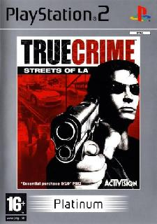 Screenshot Thumbnail / Media File 1 for True Crime - Streets of LA (Europe)