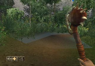 Screenshot Thumbnail / Media File 1 for Turok - Evolution (Europe) (En,Fr,Es,It)