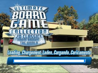 Screenshot Thumbnail / Media File 1 for Ultimate Board Game Collection (Europe) (En,Fr,De,Es,It)