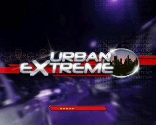 Screenshot Thumbnail / Media File 1 for Urban Extreme (Europe)