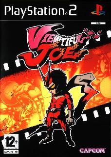 Screenshot Thumbnail / Media File 1 for Viewtiful Joe (Europe) (En,Fr,De,Es,It)