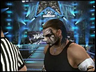 Screenshot Thumbnail / Media File 1 for WWE SmackDown vs. Raw 2010 (Europe, Australia) (En,Fr,De,Es,It)