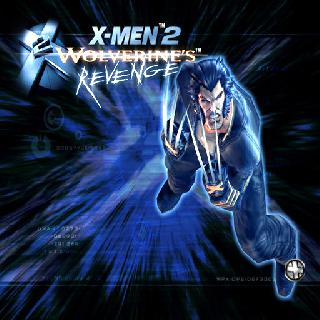 Screenshot Thumbnail / Media File 1 for X-Men 2 - Wolverine's Revenge (Europe)