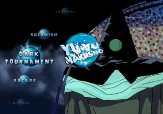 Screenshot Thumbnail / Media File 1 for Yu Yu Hakusho - Dark Tournament (Europe) (En,Fr,De,Es,It)