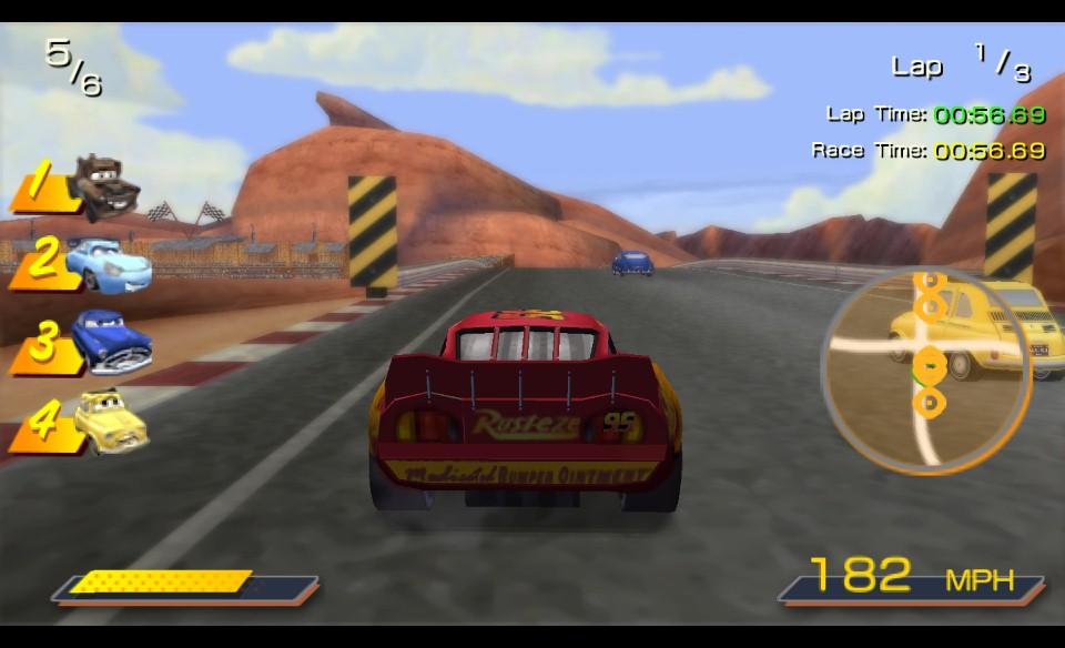 Скачать Игру Cars Скачать На Psp - фото 3