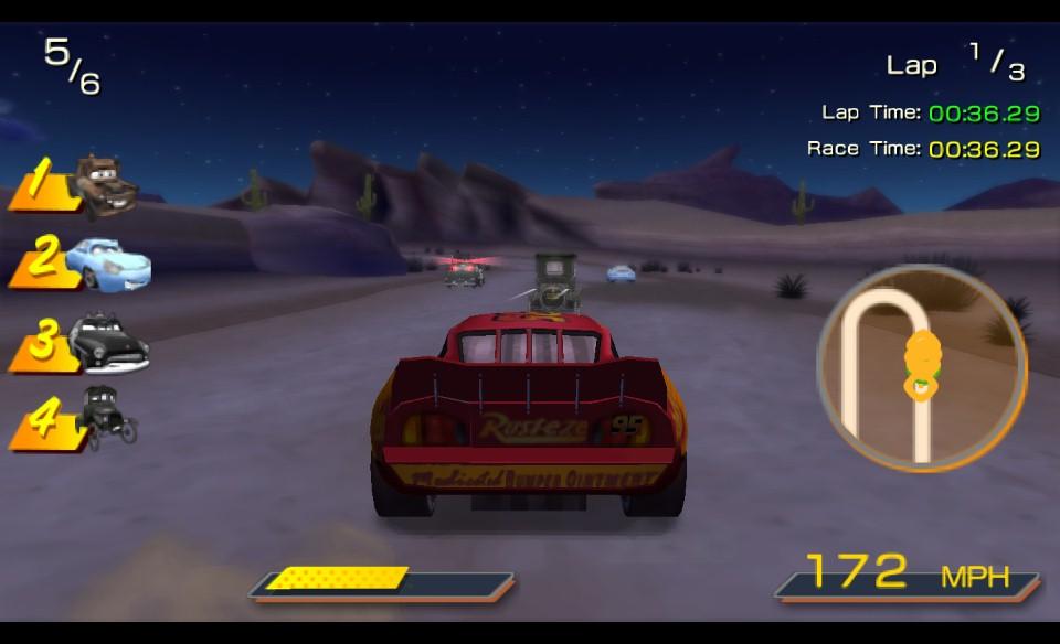 Скачать Игру Cars Скачать На Psp - фото 5