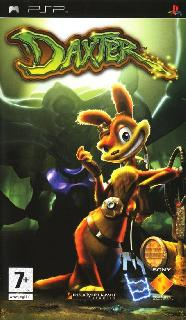 Screenshot Thumbnail / Media File 1 for Daxter (USA)