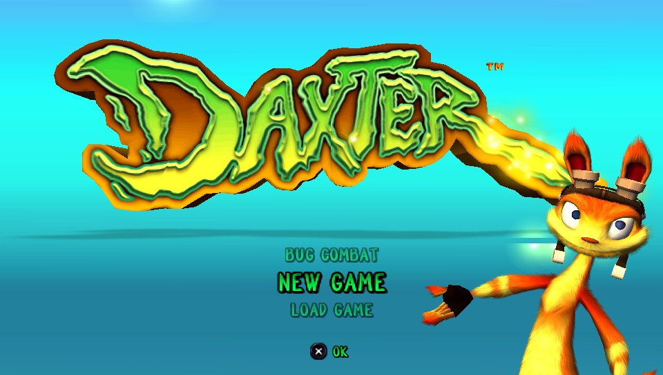 Игру Daxter На Psp